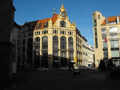 Commerz Bank Leipzig