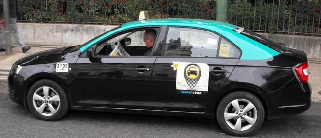 Carros Baratos Usados >> Luso Pages - Lisbon (Portugal) Taxis